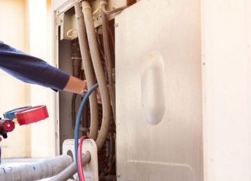Common HVAC Issues And How to Troubleshoot Them