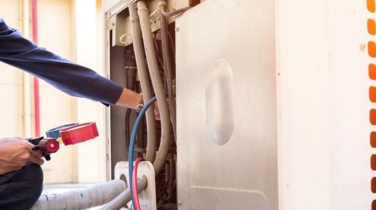 When trouble arises with your HVAC unit, it's typically best to call on the professionals for help. But there are a few common problems you may be able to address yourself. HVAC problems can be put into one of three categories: no air, weak air, or inconsistent air. Below are some troubleshooting actions for some […]