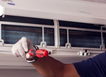 Get Your AC Unit Ready for Summer With Repair in Wilmington