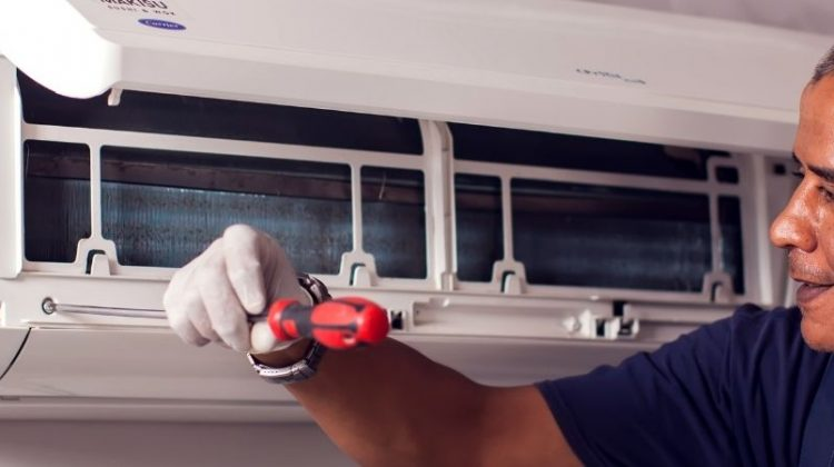 Today's preparation means a cooler, more comfortable tomorrow in Wilmington, North Carolina. We're talking about AC repair, and we've got a few things in mind to help you get ready for summertime. Ready to beat the summer heat? Continue reading to learn more. How To Prep Your AC Unit for Summer Clean and check the […]