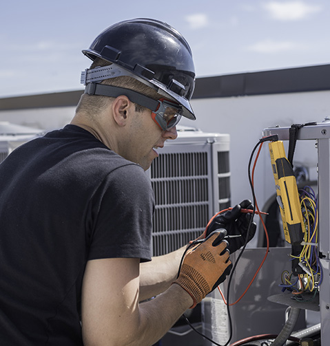 AC Repair and Maintenance From Wilmington Air